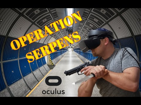 Operation Serpens
